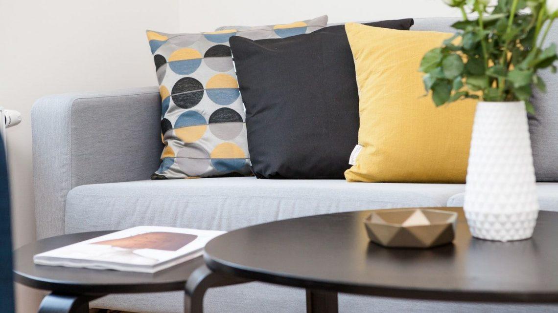Home staging : l'importance de relooker sa maison avant de la vendre