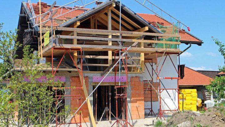Rénover l'extérieur de sa maison : comment faire
